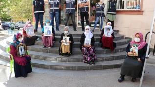 Evlatlarına kavuşan aileler Diyarbakır annelerinin umutlarını perçinliyor