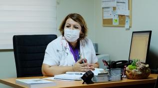 Doktorlar koronavirüsle mücadelelerini anlatıyor: Enfeksiyon nedeniyle anne olacak gebe hastamızı kaybettik