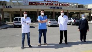 Dr. Doru: Bizim için en büyük teşekkür, vatandaşın maske takıp kurallara uymasıdır