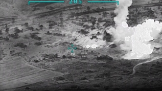 Azerbaycan ordusu Ermenistan'ın topçu bataryalarını imha etti