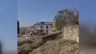 Tarihi an: Karabağ'da 28 yıl sonra ezan sesleri yükseldi
