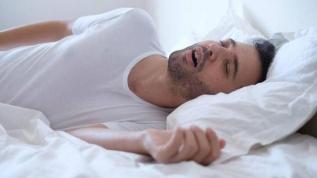 Koronavirüs obezite riskini arttırdı, uzmanlar 'tıkayıcı uyku apnesi' konusunda uyardı
