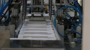 Türkiye'den 167 ülkeye yapılan medikal tekstil ihracatı milyar dolar sınırını aştı