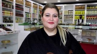 Mikrokrediyle başladı, 4 kişiyi istihdam ediyor: Diyarbakırlı annenin örnek başarısı