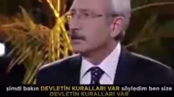 AK Parti'den CHP'ye sert tepki: Geçmişleri neyse bugünleri de o