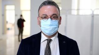 Koronavirüs Bilim Kurulu Üyesi Prof. Dr. Gündüz: CoronaVac için tereddütte gerek yok