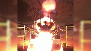 Elektromanyetik Fırlatma Sistemi: SAPAN