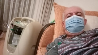Koronavirüsü atlatan doktor Gürbüz: Annemi son yolculuğuna uğurlayamadım