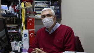 Koronavirüsü atlatan gazetecilerden 'tedbirlere uyun' çağrısı
