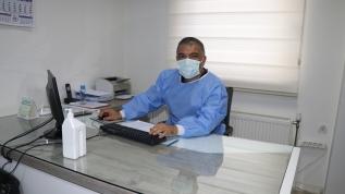 Koronavirüsü atlatan doktor Boylubay: Kamyon ezmiş gibi çok şiddetli ağrılar yaşadım