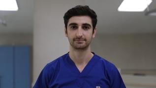 Koronavirüsü atlatan sağlık çalışanlarından 'gençliğinize güvenmeyin' uyarısı