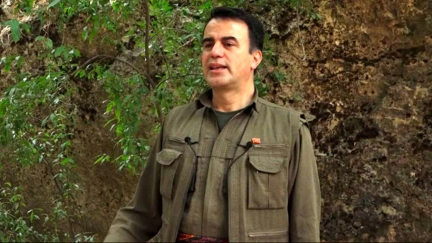 İBB'de bir skandal daha! PKK'lı Demirtaş'ın kitabı satışta