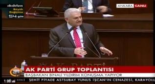 Başbakan: Kılıçdaroğlu ilhamı Şili'de bulmuş. Şili'ye uzanacağınıza bu ülkenin köylerine gitseydiniz