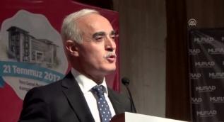MÜSİAD'dan 'Gelecek Senin Sahip Çık' konferansı