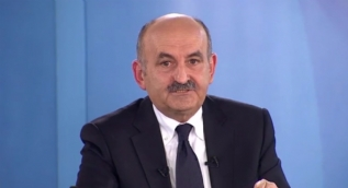 Bakan Müezzinoğlu, 357 bin 594 kişinin istihdam seferbeliği döneminde iş sahibi olduğunu açıkladı