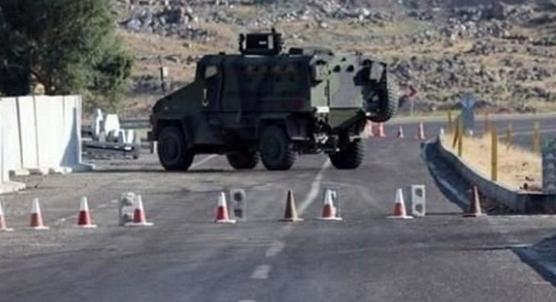 Mardin Nusaybin´in tamamında sokağa çıkma yasağı kaldırıldı
