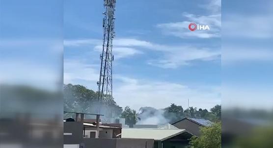 Sri Lanka'da 7. patlama: 2 ölü