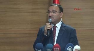 Bakan Bozdağ'dan Kılıçdaroğlu'na sert eleştiri: Böyle adalet aranmaz!