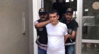11 ayrı suçtan aranan şahıs operasyonla kıskıvrak yakalandı