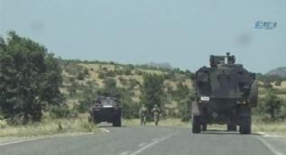 Diyarbakır'ın 4 ilçesine bağlı, 16 köy ve 22 mezrada sokağa çıkma yasağı kaldırıldı