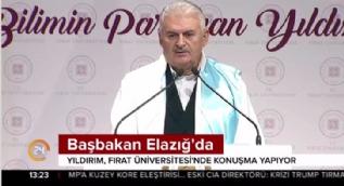 Başbakan Yıldırım'dan burs açıklaması!
