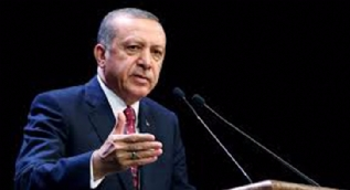 Cumhurbaşkanı Erdoğan: DEAŞ bitti, hala silahı yüklü TIRlar hangi ülkeye karşı gidiyor?