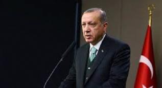 Cumhurbaşkanı Erdoğan'a dede diye seslenen bebek gülümsetti