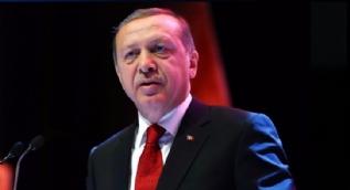 Cumhurbaşkanı Erdoğan: Rahatsız olsanız da, olmasanız da, nükleer enerjiyi yapacağız