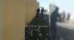 ÖSO, Suflaniye'de ev ev arama yaptı