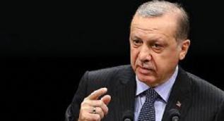 Cumhurbaşkanı Erdoğan: Kimsenin toprağında gözümüz yok