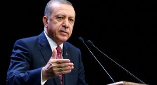 Cumhurbaşkanı Erdoğan´dan Afrin açıklaması: Hedefe ulaştığımızda sona erecektir