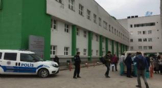 Hastaneye muayeneye getirilen mahkum silahlı saldırı sonucu öldürüldü