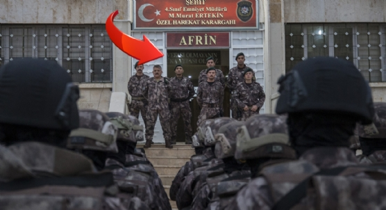 Abdullah Ağar, Afrin ve El Bab izlenimlerini 24 TV´ye anlattı