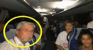 CHP´de erkek çocuğa taciz skandalı! O yönetici tutuklandı
