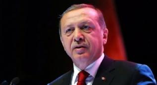 Cumhurbaşkanı Erdoğan: Kültür ve sanatı ihmal edemeyiz