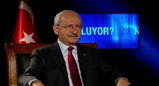 Kemal Kılıçdaroğlu:Yüzde 60 hatta 70 olabilir