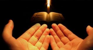 Nihat Hatipoğlu Regaip Kandili duası
