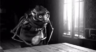 """İran yapımı """"Hizmetçi"""" animasyonu ABD'de gösterime girecek"""