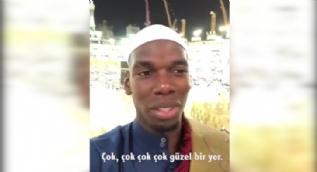 Paul Pogba Kabe´de