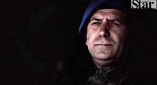 TSK'dan şehit Aydoğan Aydın ve 13 asker anısına anlamlı klip