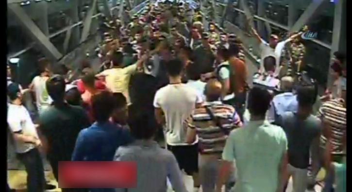 FET�'c� ter�ristlerin Atat�rk Havaliman�'na bask�n an�