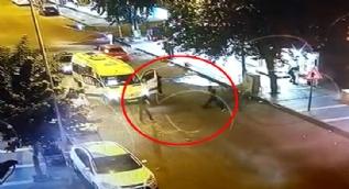 Yolcu minibüsünü ateşe veren PKK sempatizanları yakalandı