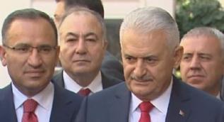 Başbakan Yıldırım'dan kritik taşeron açıklaması! Bu yıl çıkmadan...