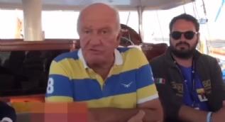 FLA�! Konya'da ortal�k kar��t�... Aziz Y�ld�r�m ��ld�rd�!