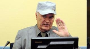 'Bosna kasabı' Mladic için karar günü