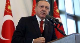 Başkan Erdoğan´dan sert tepki: Külliyen yalan, Cumhurbaşkanlığımı ortaya koyuyorum