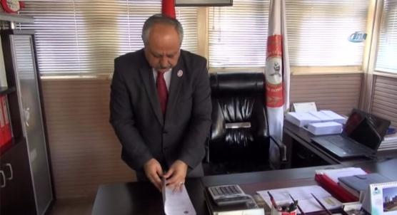 Şehit ailesi ve gazilere ücretsiz SRC belgesi verilecek
