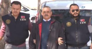 ABD Adana Konsolosluk tercümanına PKK gözaltısı