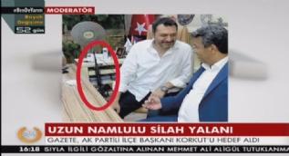 Cumhuriyet Gazetesi'nden yeni algı operasyonu