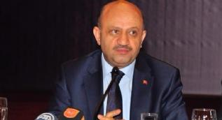 Bakan Işık'tan Rakka operasyonu açıklaması: Terör örgütü PYD kullanılmamalı